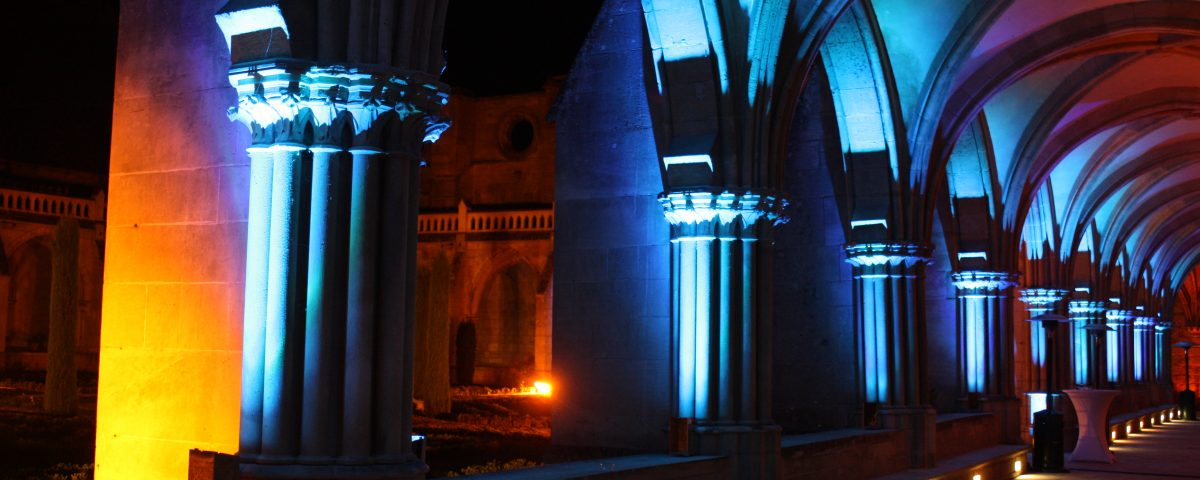 Arches-royaumont-eclairage-evenement