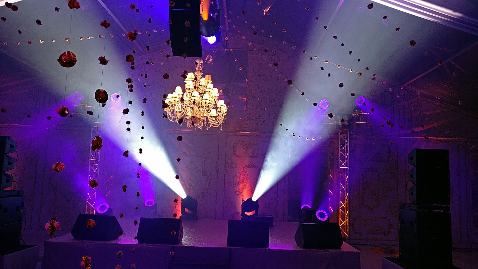 scene-eclairage-light-chantilly-mariage